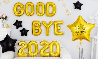 바보사랑 Goog Bye, Hello 2021