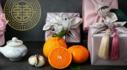 ★맛다름★ 신축년 선물세트  과일/자연송이 버섯