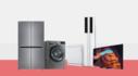 LG전자 한마음 동행 페스타 패키지상품 구입시 적립금 증정!