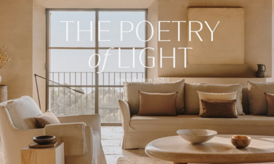 THE POETRY of LIGHT 2021년 신상품