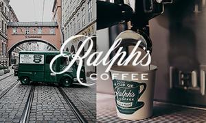 랄프로렌  Ralph's Coffee   랄프스 커피 신규 런칭