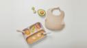 모윰 출산/어린이집 준비! 젖병,치발기/턱받이,흡착식판 外 #모윰 #세이지폴 #밀로앤개비