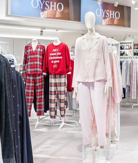 핑크 스트라이프 셔츠 + 바지