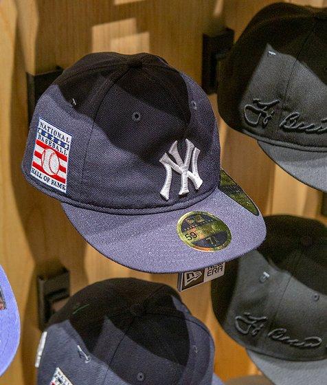 뉴욕 양키스 사이즈캡