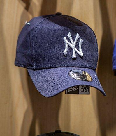 K프레임 뉴욕 양키스