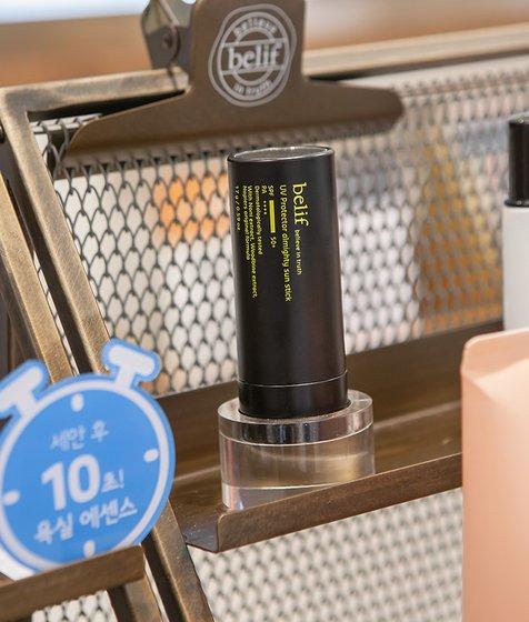 UV 프로텍터 올마이티 선스틱