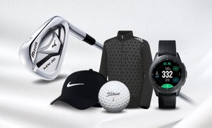 GOLFZON RETAIL