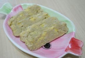 아기바나나빵(오븐 필요없어요)
