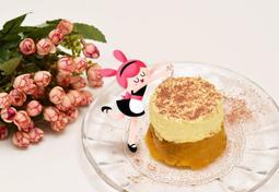 [초간단 노오븐 베이킹] 고구마크림치즈 케이크만들기♡