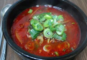 육개장 황금레시피, 육개장 만드는법, 육개장 끓이는법-자취요리