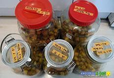 2016년판 매실청 담그기(매실액,매실농축액)
