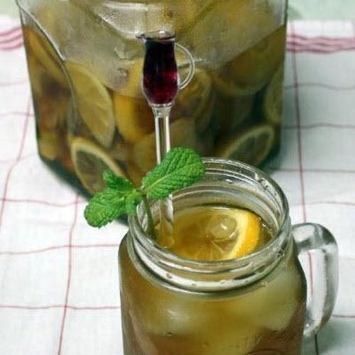레몬에이드 레몬절임 ~비타민 듬뿍 건강음료 레몬에이드 만드는법