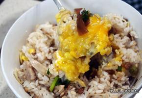 집밥백선생 콩나물밥만들기
