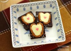 프레첼 초콜릿 :: 발렌타인데이 초콜릿만들기