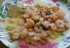 집들이, 신년모임으로 간단하게 만들고 맛있게 먹을 수 있는 간바스 알 아히료 레시피
