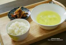 보리굴비 손질법,냉녹차밥