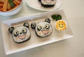곰돌이김밥