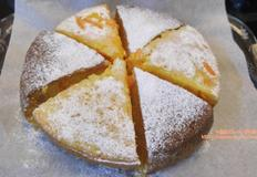밥솥 케이크만들기~핫케이크가루로 만드는 단호박&당근 케이크