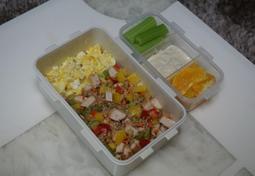 '내맘대로 요리' 다이어트 도시락싸는 4가지 방법