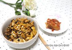 백선생레시피, 간단한 한끼 달걀덮밥 만들기