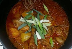 닭도리탕, 닭볶음탕, 감자/당면 듬뿍넣은 매콤한 닭도리탕