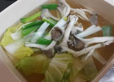 새조개 샤브샤브 누가 해도 맛있다!!!