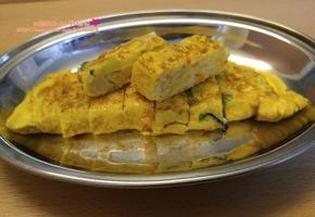 계란말이밥~♪ 아이가 좋아하는 영양 듬뿍 계란말이밥 만들기!