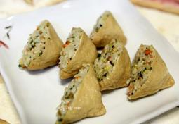 유부초밥 맛있게 만드는법
