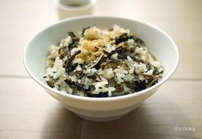 곤드레밥, 구수한 곤드레밥 만들기