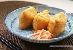 일본식 유부초밥 이나리즈시 (유부조림부터 배합초까지 직접 만든 레시피 )