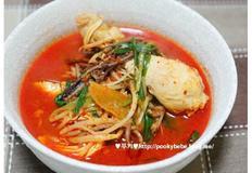 복날음식<여름철 보양음식 닭개장>생생정보통 닭개장황금레시피