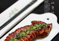 [오징어 요리]매콤한 통오징어구이 레시피