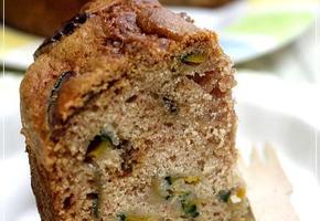 엄마사랑간식 대추단호박 케이크