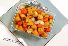 감자당근조림 황금노하우