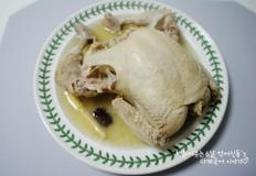 닭백숙 맛있게 끓이는법