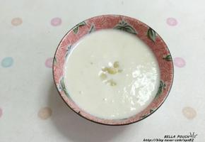 간단한 옥수수 수프 만들기! 아이 이유식과 어른 간식대용으로 좋아요 ^^