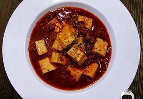마파두부 레시피 - 두반장 활용 요리