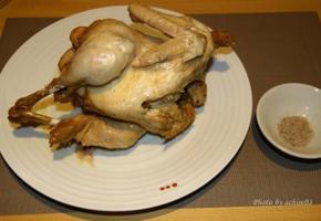 토종닭 _ 전기압력밥솥으로 맛있는 닭백숙 만들기