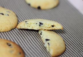 분유 초코칩쿠키 만들기