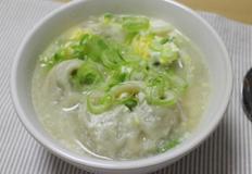 만두국 쉽게 끓이기- 비비고왕만두와 사골곰탕국물의 콜라보