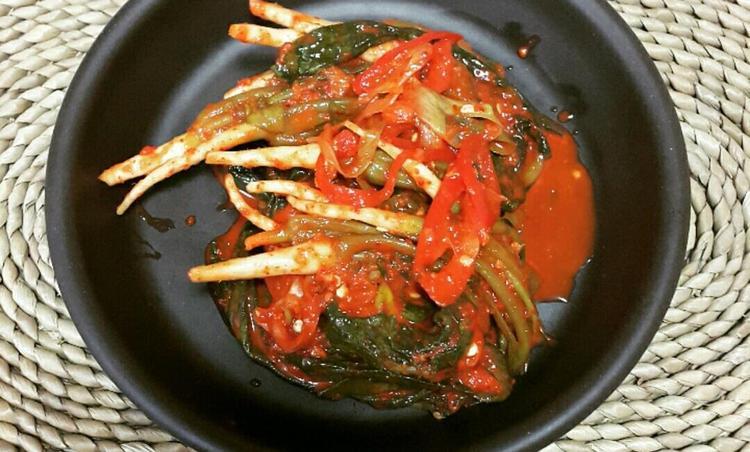 [열무김치] 맛있는 열무김치 쉽게 만들기