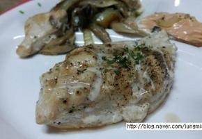 단백질 보충 - 주말엔 닭가슴살 요리