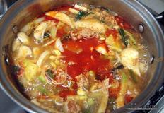 집밥백선생 콩나물찌개만들기