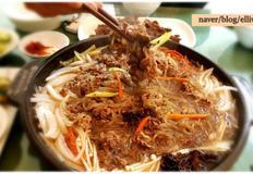 불고기...서울식불고기(국물이 자박)~강추