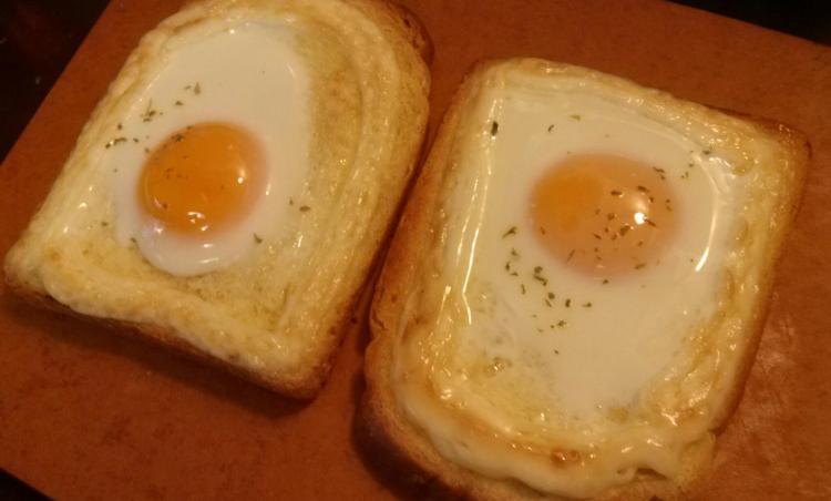 식빵으로 만드는 계란빵