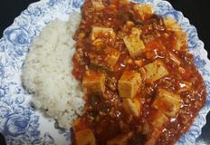 이연복 셰프의 고추기름(라유)만들기와 마파두부덮밥