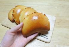 언니가 좋아하는 크림빵 만들기