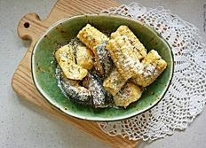마약옥수수 3종세트만들기, (여름별미간식 옥수수, 감자, 단호박 요리)