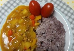 한그릇요리/카레덮밥(카레라이스) 비법은 파프리카