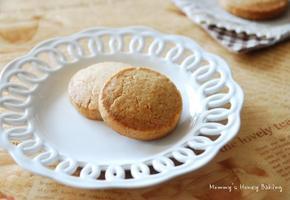 땅콩버터 쿠키